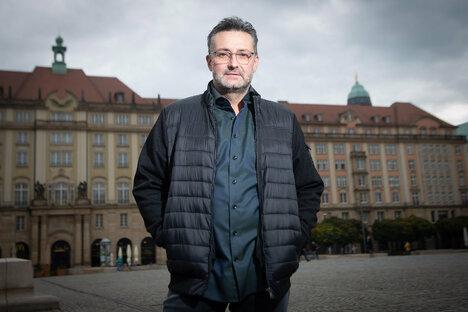 """Dresden: Corona: """"Nur ein Impfstoff rettet die Veranstalter"""""""