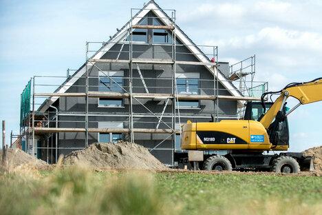 So teuer ist Bauland in Sachsen