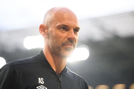 Setzt Dynamos Trainer gegen Nürnberg auf den Kapitän?