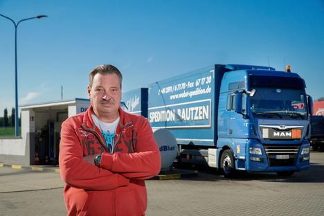Kreis Bautzen: So wirkt sich der Lkw-Fahrer-Mangel aus