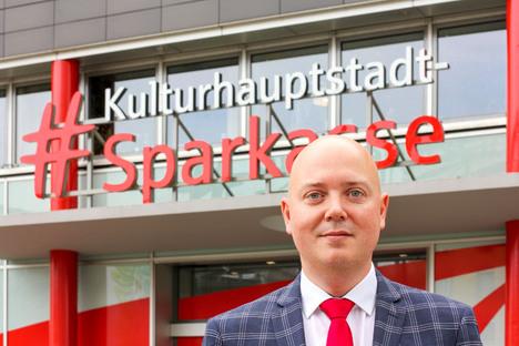 """Chemnitzer Sparkasse will kein Konto für """"Freie Sachsen"""""""