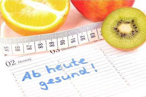 Gesundheit und Wellness: Probleme mit dem Abnehmen?