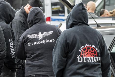 Sachsen: Ist Sachsen rechter als der Rest?