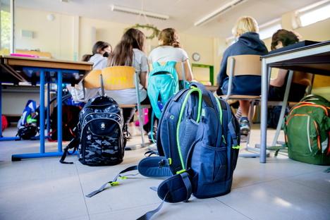 Sachsen: Sachsen lockert Corona-Testpflicht an Schulen