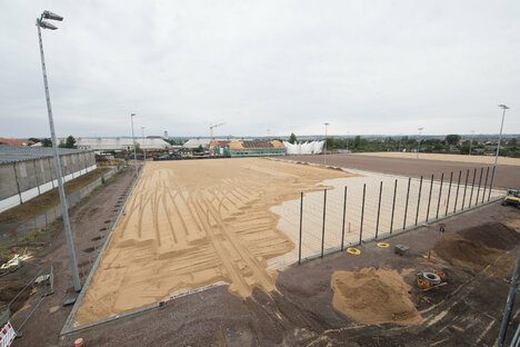Dynamo-Zentrum kostet Dresden mehr
