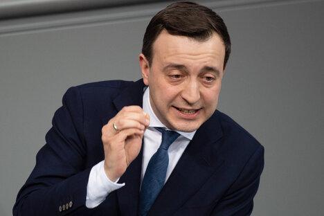 Bundes-CDU lehnt Wahl Ramelows ab