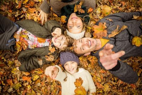 Familie: Tipps für die Herbstferien in Sachsen
