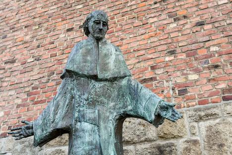 Sachsen: Wenn Missbrauchsopfer der Kirche ausgeliefert sind