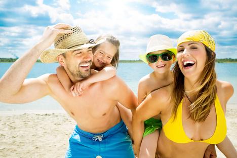 Gesundheit und Wellness: Mit Freude in den Urlaub