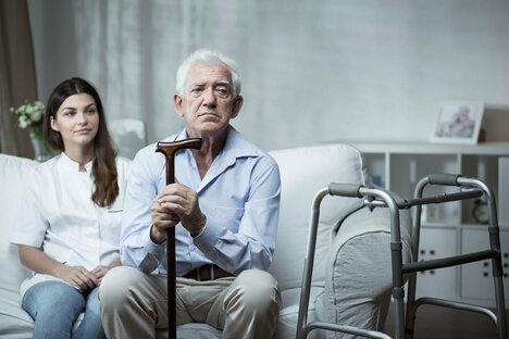 Warum die Pflege reformiert werden muss
