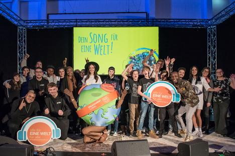 Bautzener Schüler starten bei Song-Wettbewerb