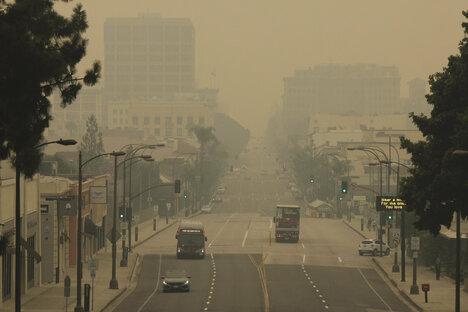Kalifornien verbietet Benziner und Diesel