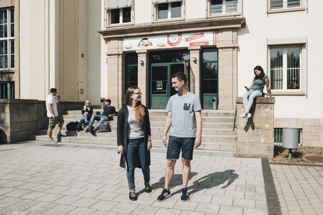 Berufsakademie Sachsen wird 30
