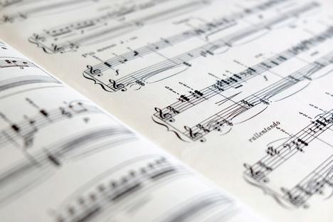 Lauten-Ensemble zu Gast bei den Kammerkonzerten