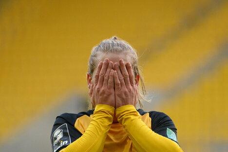 Dynamo: Dynamo hat keinen Platz mehr für Stefaniak