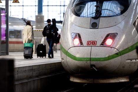 Bahn-Angebot kurz vor knapp: Bleibt es beim Streik?