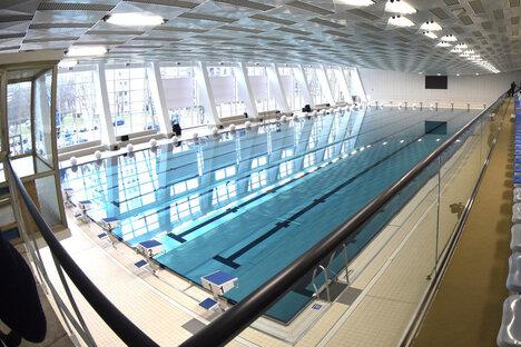Warum sind Schwimmhallen noch immer geschlossen?