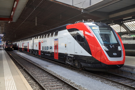 Alstom entgeht Großauftrag in der Schweiz