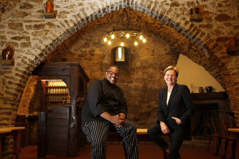 Panschwitz: Klosterstübel öffnet wieder