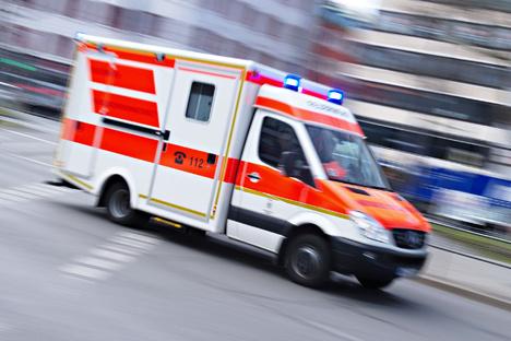 Radfahrerin stirbt nach Unfall in Leipzig