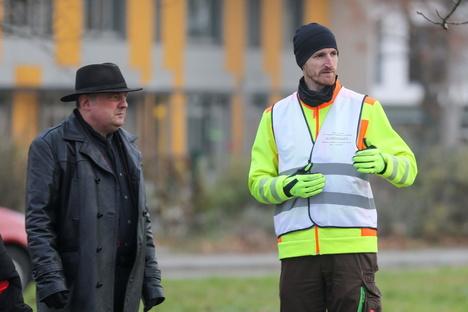 """Dresden: Dresden vergeigt Zwangsgeld für """"Querdenker"""""""