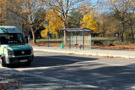 Pirna: Schillerstraße ist wieder frei