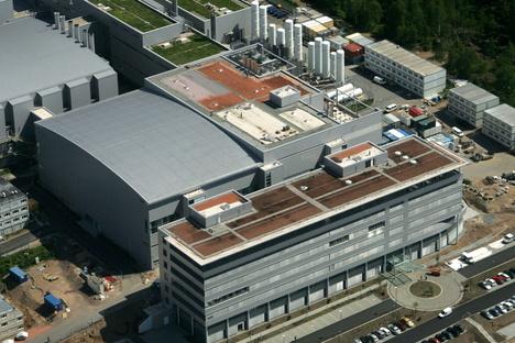 Wirtschaft: Infineon Dresden baut kräftig aus