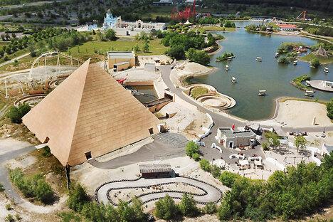 Sachsens Freizeitparks wollen wieder durchstarten