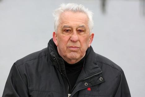 Egon Krenz in Klinik eingeliefert