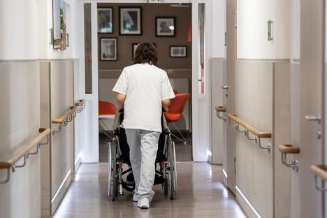 Offenbar Einigung bei der Pflegereform