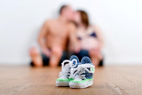 Leben und Stil: Was unverheiratete Eltern rechtlich regeln sollten