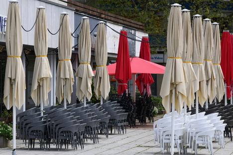 Sachsen: Die Woche der Lockerungen in Sachsen