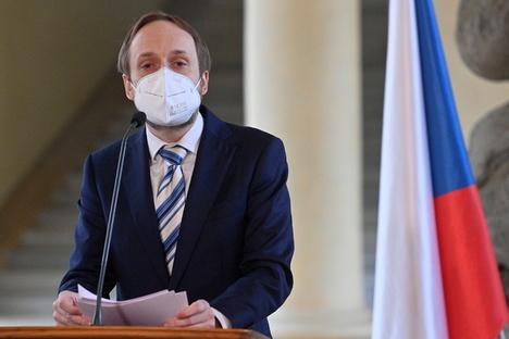 Politik: Tschechien wirft Dutzende russische Diplomaten raus
