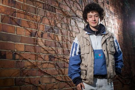 Dresden: Rap aus der Mitte des Lebens