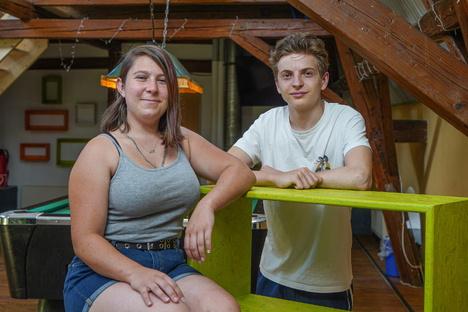 Neukirch wählt neuen Jugendbeirat