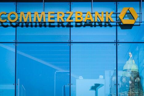 Welche Commerzbank-Filialen sind gefährdet?