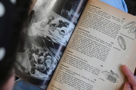 Darum sind DDR-Kochbücher noch aktuell