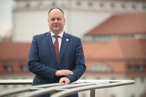 Dresden unterstützt Atomwaffen-Verbot