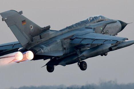 Bundeswehr spähte Ziel aus
