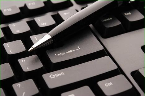 Online-Kredit, unkompliziert und doch seriös