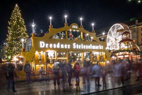 Sachsen: Diese Corona-Regeln gelten ab Donnerstag in Sachsen