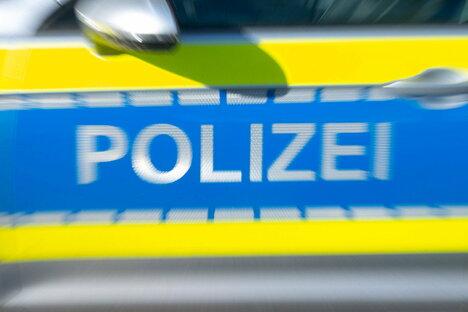 Lauenstein: 53-Jähriger von Multicar schwer verletzt