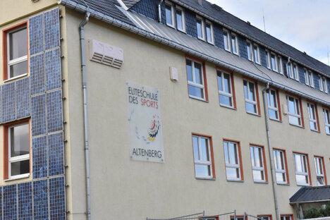 Altenberger Gymnasium schließt wegen Corona