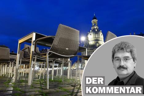 Deutschland & Welt: Ein Lockdown auf gut Glück