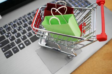 Hürden beim Online-Shopping