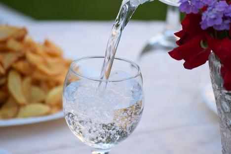 Gesundheit: Mineralwasser oder Leistungswasser?