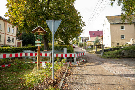 Freital: Schnelles Internet für Dorfhain