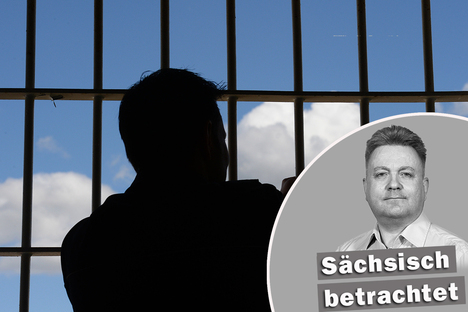 Sachsen: Flucht aus dem Corona-Knast