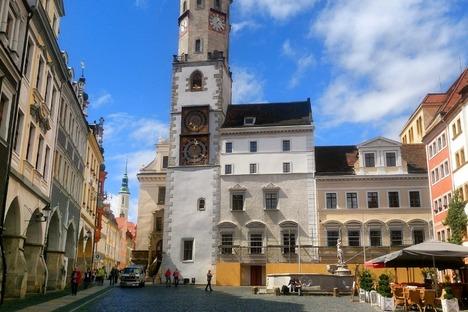 Ihr neues Zuhause in Görlitz!