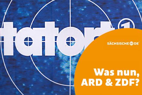 Feuilleton: Was nun, ARD und ZDF?
